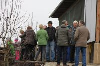 08 groes Interesse am Betrieb